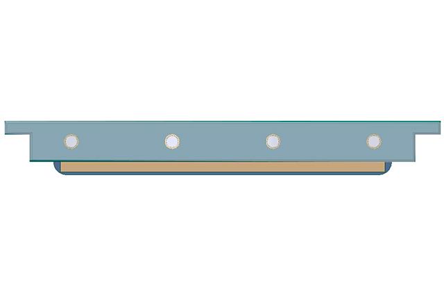 Ferkelnestheizungen-Querschnitt-Isolierung_Schnitt Heizplatte-Polybeton_24